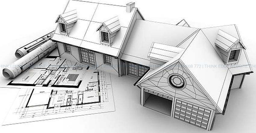 Du học Anh ngành Kiến trúc luôn là mục tiêu hàng đầu của du học sinh trên khắp thế giới