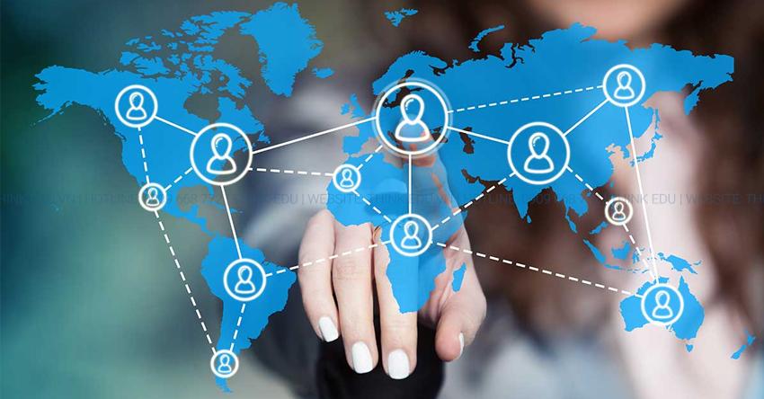 Lý do gì giúp ngành Kinh doanh quốc tế tại Anh quốc thu hút được nhiều du học sinh